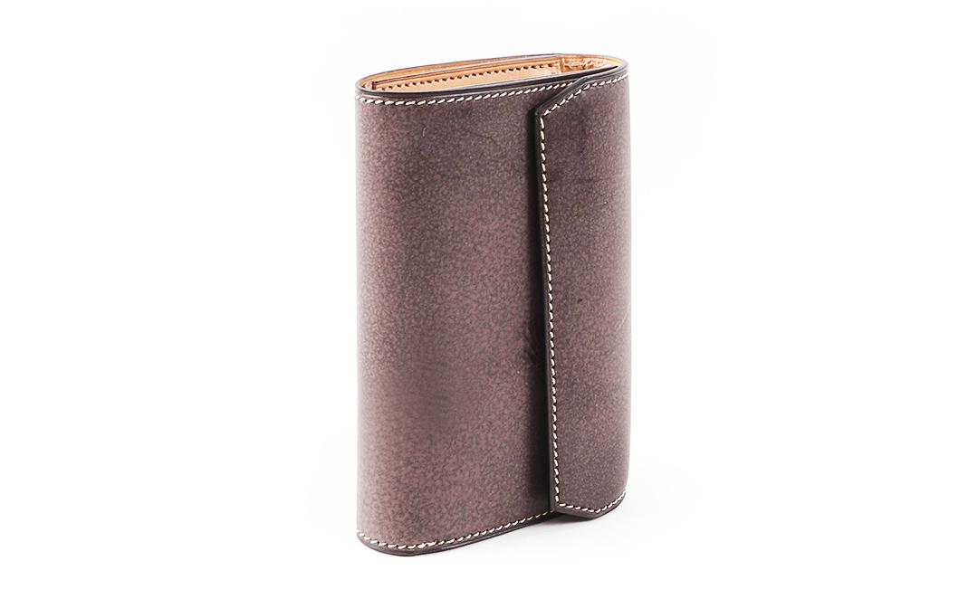 ブライドル 三つ折り財布