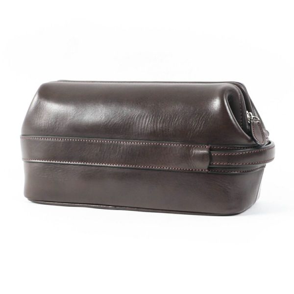 双鞣和地 セカンドバッグ