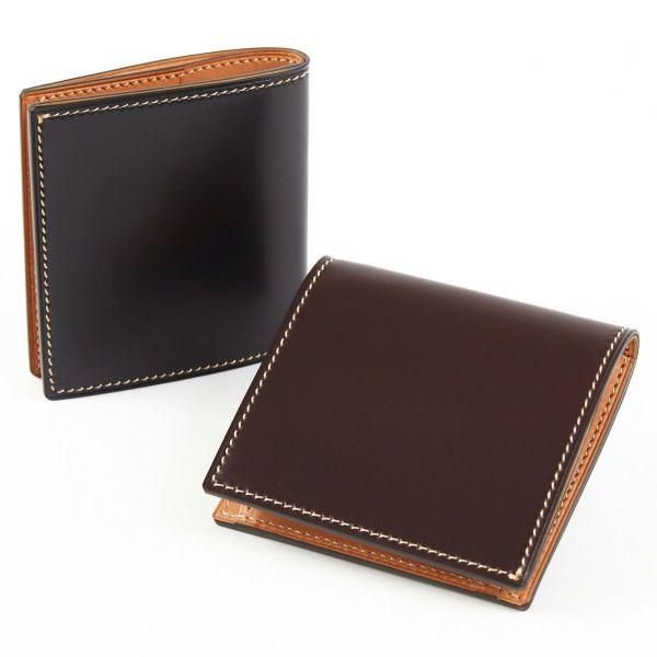 コードバンミニ財布(小銭入付)