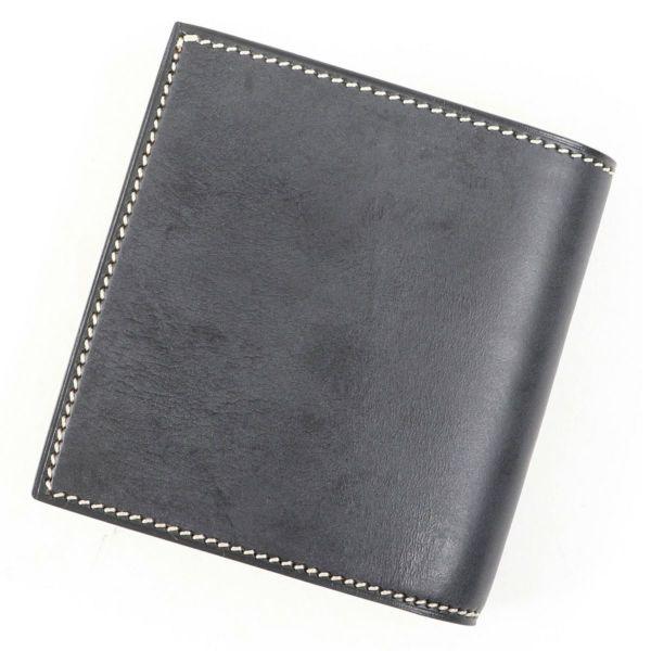 ブライドルミニ財布(小銭入れ無)